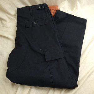 VF Imagewear Horace Small Navy Uniform Cargo Pant